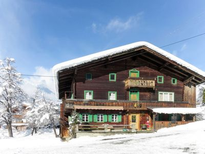 Photo for Vacation home Geislerhütte (MHO685) in Mayrhofen - 25 persons, 6 bedrooms