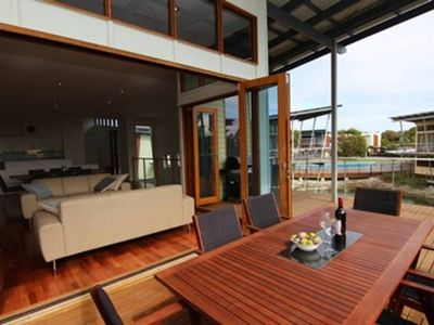 Photo for 3BR Villa Vacation Rental in Normanville, SA