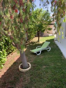 Photo for perfectly located short stroll to the beach  newly refurbished villa
