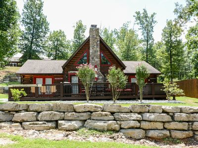 Photo for Relax and enjoy Fish Camp Lodge