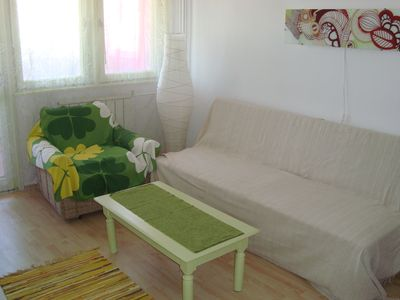 Photo for Cosy apartment in heart of Varna