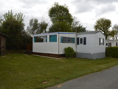 Photo for rented mobile home for 4 people