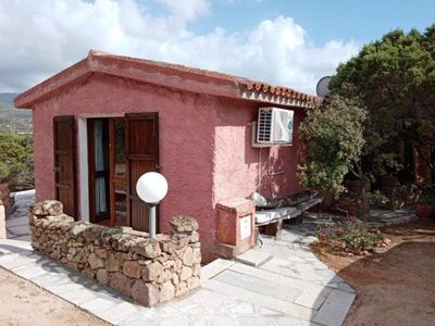 Photo for Holiday house Badesi for 1 - 2 persons - Holiday house