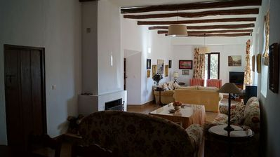 Photo for Self catering Cortijo El Canal for 26 people