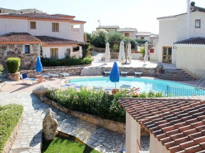 Photo for Apartment Residence Bouganvillage (BUD250) in Budoni - 2 persons, 1 bedrooms