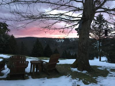 Photo for Luxury Mountain Golf And Winery, Olde Beau, Roaring Gap