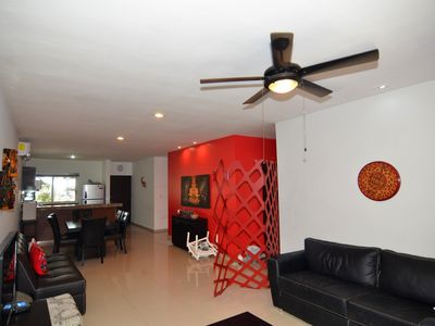 Photo for 2 bedrooms with access for people with special needs