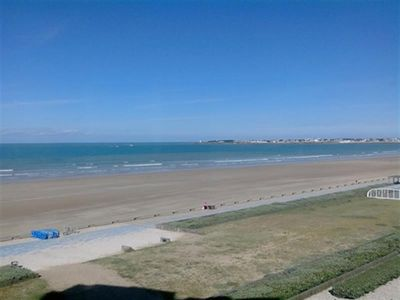 Photo for Apartment Saint-Gilles-Croix-de-Vie, 2 bedrooms, 5 persons