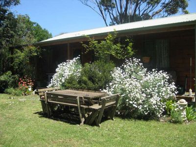 Photo for 2BR House Vacation Rental in Aireys Inlet, Victoria