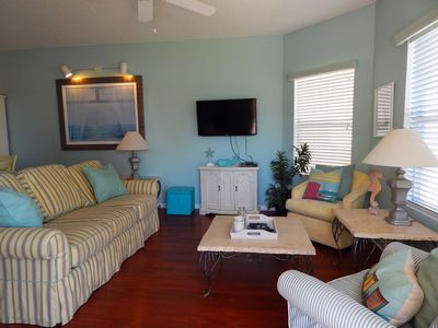 Photo for Condo #9211 is a 2 Bedroom Beach Walk**Close to Pool & Hot Tubs!