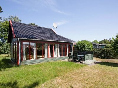 Photo for Vacation home Bjerge Strand in Store Fuglede - 6 persons, 2 bedrooms