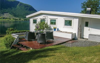 Photo for 2 bedroom accommodation in Malmefjorden