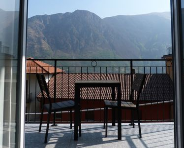 Photo for Apartment Charles-House The Melo-Lake Como-
