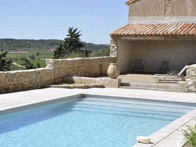 Photo for 8BR House Vacation Rental in Azille, Occitanie