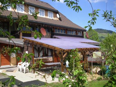 Photo for Holiday apartment Bernau for 2 - 4 persons with 2 bedrooms - Farmhouse