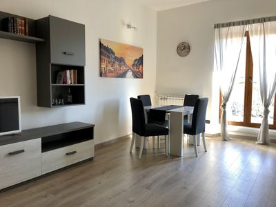 Photo for MATHEUS APARTMENT - the right place to relax and enjoy your holiday