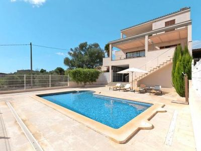 Photo for holiday home, Maria de la Salut  in Mallorca Inselmitte - 8 persons, 4 bedrooms