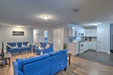Welcome to your Atlantic Beach home-away-from-home!
