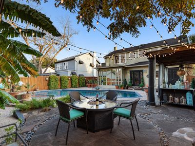 Photo for Luxe Historic Monte Vista Home w/ Pool & Hot Tub!!