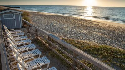Photo for Ocean Ridge is the perfect destination!