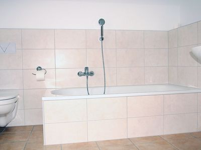 Photo for House in the center of Drees with Parking, Internet, Washing machine, Balcony (85831)