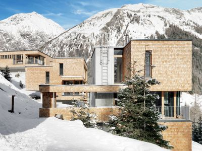 Photo for Vacation home Gradonna Mountain Resort (KAX101) in Kals am Großglockner - 6 persons, 3 bedrooms