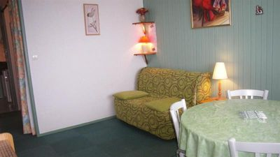 Photo for APARTMENT IN THE HEART OF THE SUPER - BESSE STATION