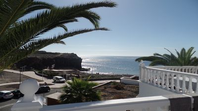 Photo for Tranquil 1 bedroom apartment in Callao Salvaje.