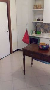 Photo for Portorious ground floor apartment with garden