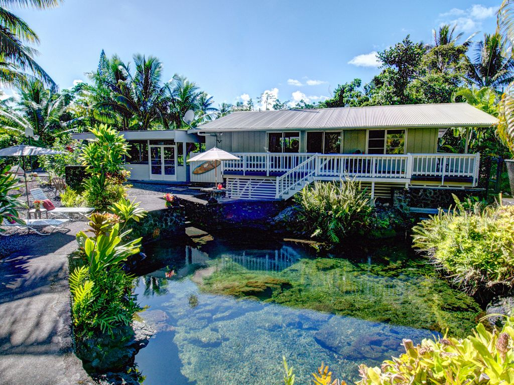 Homes For Rent By Owner Big Island Hawaii
