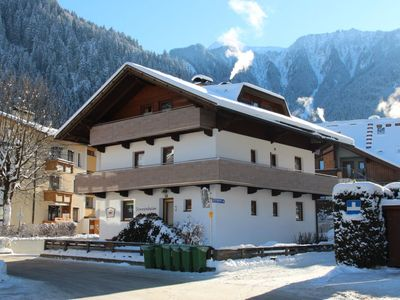 Photo for Apartment Sonnenheim  in Mayrhofen, Zillertal - 4 persons, 2 bedrooms