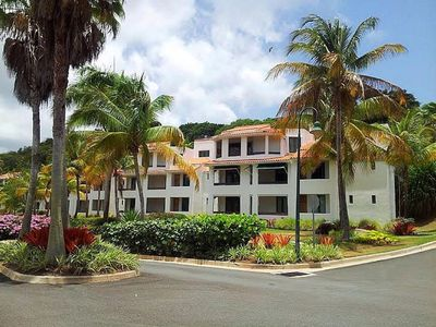Photo for NEW Luxurious Golf & Tennis Villa located within Wyndham RIO MAR RESORT