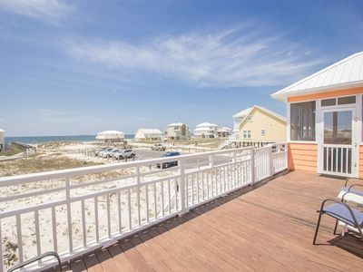 Photo for 4BR/3BA Beach View Home in Exclusive Pool and Tennis Community