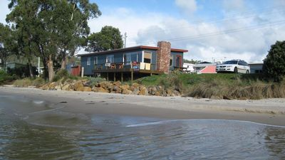 Photo for Southport Sound Beach Shack