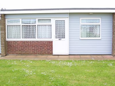 Photo for Holiday Chalet In Hemsby on Sundowner Holiday Park - No Pets
