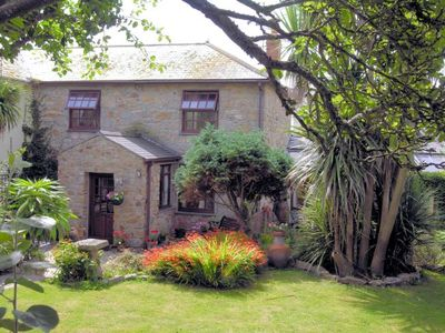 Photo for 2 bedroom Cottage in Penzance - RECOT