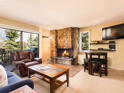 Photo for 1BR Condo Vacation Rental in Snowmass Village, Colorado