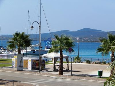 Photo for 3 bedroom accommodation in Golfo Aranci