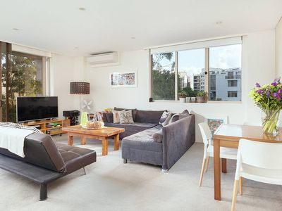Photo for Inner City Palace - Two Bedroom Apartment, Sleeps 4
