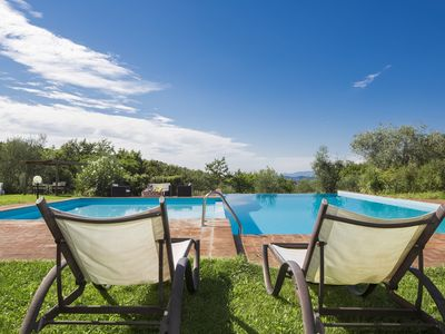 Photo for Podere La Casetta - Granaio Holiday Home