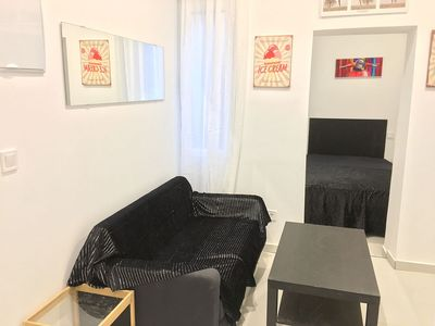 Photo for 25m2 Furnished Studio Built in 2016