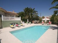 Fabulous villa ideal for a family , great facilities, very clean.