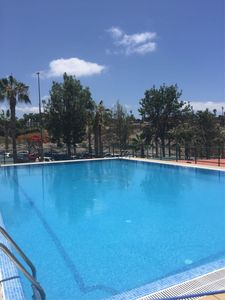 Photo for 1BR Apartment Vacation Rental in Playa de Las Americas, Tenerife