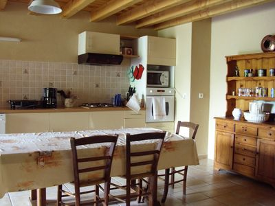 Photo for spacious cottage in the countryside