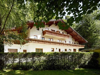 Photo for Apartment Morgenstern max. 4 persons - health resort Burgwies, bed and breakfast