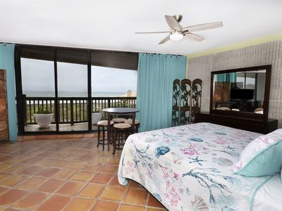 Photo for Two Bedroom Ocean Views From Two Balconies
