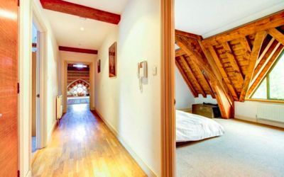 Photo for Take me to Church! Lovely 4 bedroom Newly Renovated Conversion for up 10 Guests