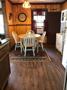 2 Bedroom Family Cabin On Blackwater Lake