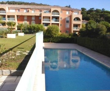 Photo for 1BR Apartment Vacation Rental in COTE D'AZUR