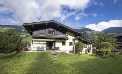 Photo for 3 bedroom accommodation in Wald im Pinzgau